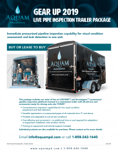 Gear up with APD's trailer package